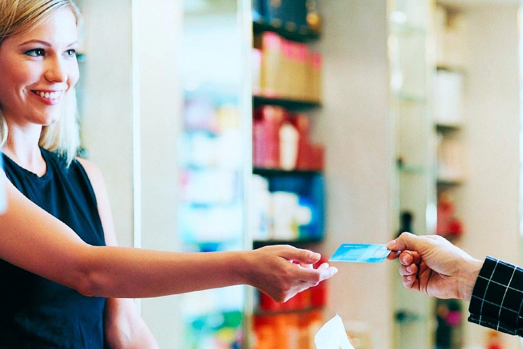 Informazione, Vendita e Assistenza al cliente (Addetto alle vendite) – sezione 3