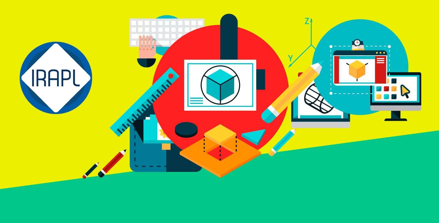 Tecnico realizzazione elaborati grafici attraverso strumenti informatici e programmi CAD