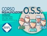 Corso Riqualificazione OSS 2020